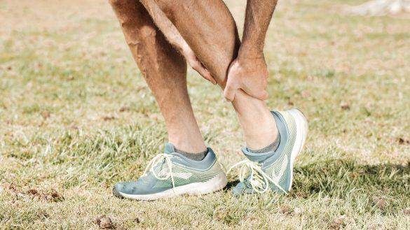 Achilles tendonitis home treatment