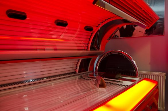 Troubleshooting Residential Tanning Beds